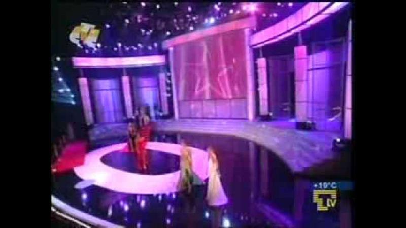Бачинский и Стилавин Мисс США