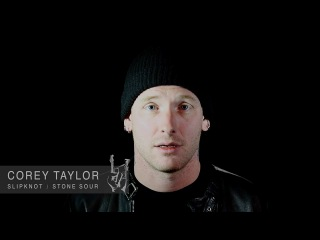 The You Rock Foundation: Corey Taylor of Slipknot Stone Sour