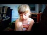 Девочке 8 лет) зачитала трек FIKE feat.Jambazi - минимум(Minimum).AVI
