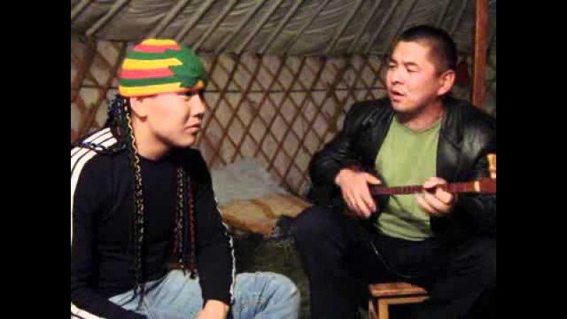 Коренные народы Алтая, искусство горлового пения