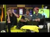 5 Seconds Of Summer - Live Fan Q&A Session Live on Foxtel Channel V 27 November 2014