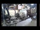 Урал Днепр К 750 Переделка под круйзер ни одной запчасти от импортного мотоцикла