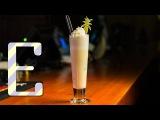 Пина колада рецепт коктейля Едим ТВ
