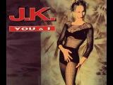 J.K. - You &amp I - Classic Remix (1995)