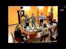 Дом 2 драка Алексей Самсонов vs Владимир Морозов и Лера Мастерко