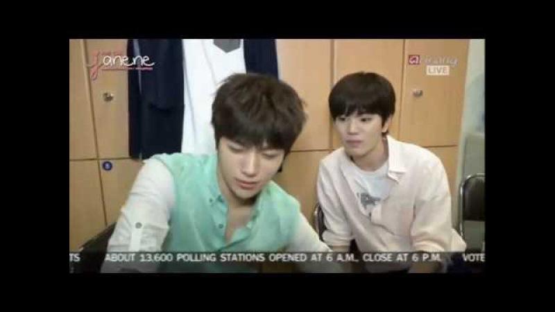 Myungjong Sweet Moments
