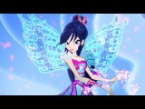 Winx Club 7 - Butterflix [Nick USA Style]