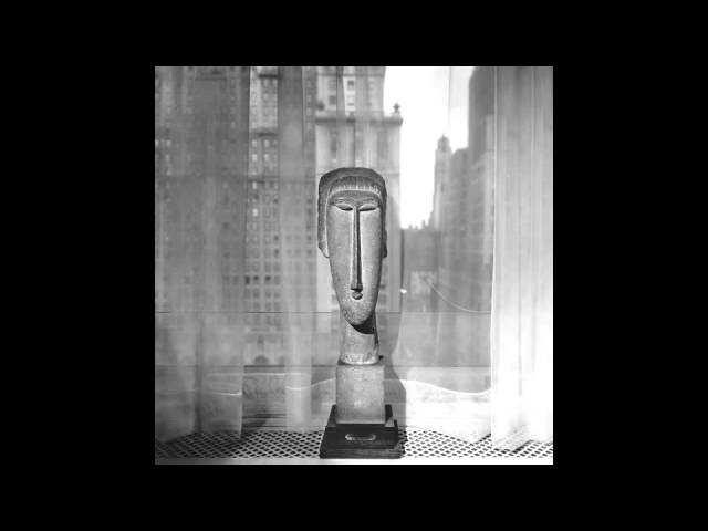 Andy Stott - Violence