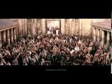 Страсти Христовы (2004), Passion Of The Christ. Фильм режиссера М.Гибсон.