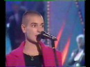 Sinead O'Connor don't cry for me argentina
