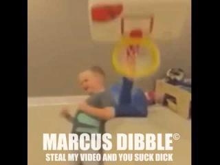Slam Dunk Little Kid Fail Compilation
