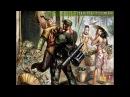 Песня космодесантников / Dungeon cleaners song