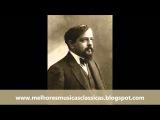 The Best of Debussy (Клод Дебюсси 1862-1918)