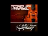 Steve Forest, Laera &amp Nicola Fasano Feat. Chandler Pereira - Jolly Roger Symphony
