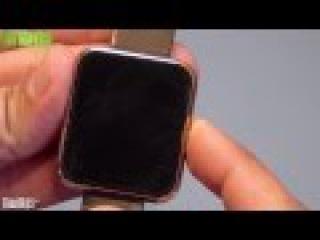 Вот так Сюрприз !!! Smart Watch Zeblaze Rover + КРУТОЙ ПОДАРОК !!! Посылка из Китая. Gearbest.com
