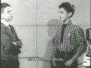 Кинопробы к фильму Франсуа Трюффо 400 ударов, 1958 год