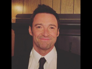"""Hugh Jackman on Instagram: """"Use your 1 extra second to help end extreme poverty with @glblctzn #UseYourSecond"""""""