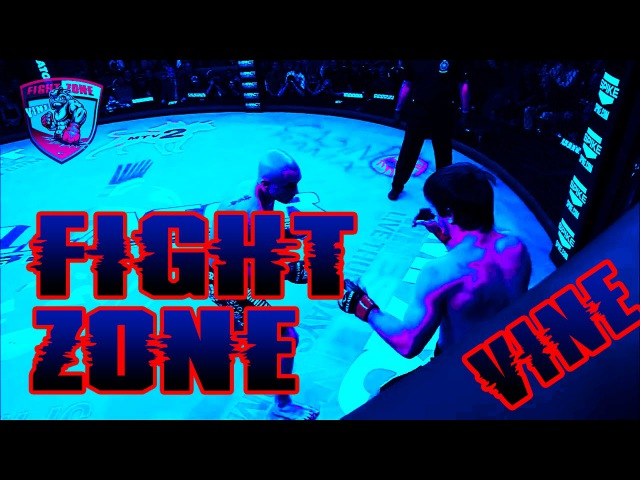 [Fight Zone Vine] Shahbulat Shamhalaev vs. Mike Richman
