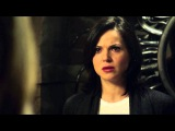 Swan Queen | Unspoken