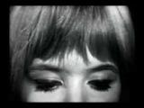 Marianne Faithfull As Tears Go By Hullabaloo London 1965