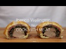 Iberico Wellington - Cooked on the Big Green Egg - COOK WITH ME.AT