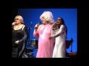 Loredana Berté, Platinette e Aida Cooper - E la luna bussò (live 2006)