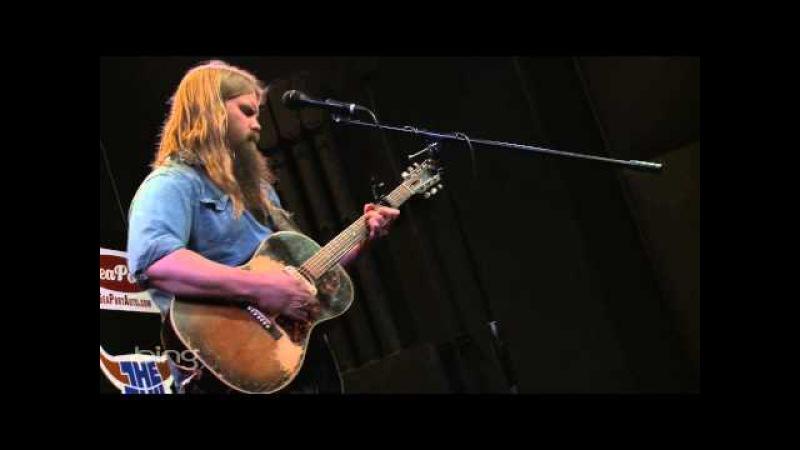 Chris Stapleton - The Right Ones (Bing Lounge)