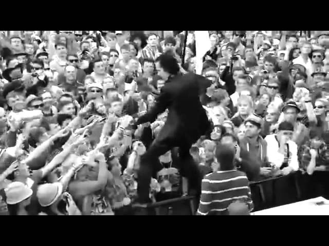 Nick Cave The Bad Seeds - From Her To Eternity (Glastonbury 2013)