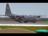 Самолет ВВС США вылетает в Украину. Эксклюзив!