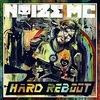 Noize MC | Новый альбом «Hard Reboot»