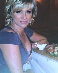 Наталья Михарская