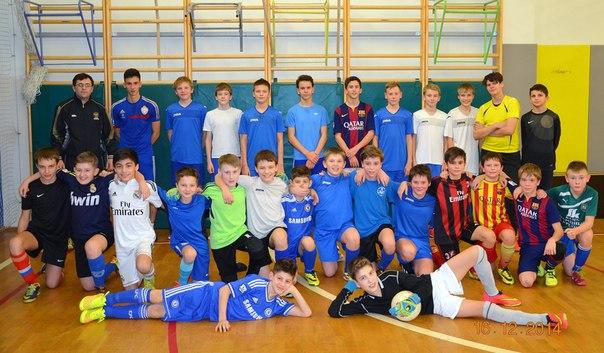 Тренер «Сокола» Евгений Ялкитман: «В мини-футболе легче создать боеспособный коллектив»