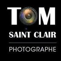 Tom Saint-Clair