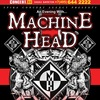 MACHINE HEAD (USA) || 01.09.15 || Москва