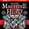 MACHINE HEAD (USA)    01.09.15    Москва