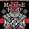 MACHINE HEAD (USA) || 03.09.15 || С-Петербург