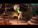 Мадагаскар 3 - Марти в цирке