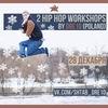 СПб|2 WORKSHOPS by DRE10 | ШТАБ