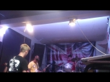 Misfits - Scream (Sabotage cover)