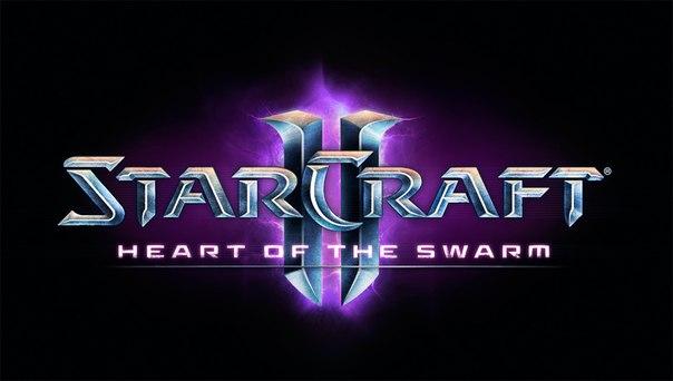 Starcraft 2 Ladder+игры со зрителями!