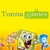 Tonna-Games - онлайн игры для детей и взрослых!