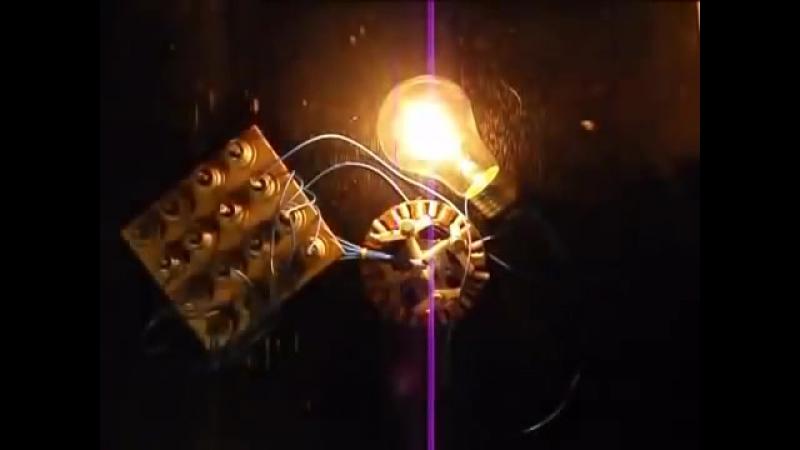 Квантовый генератор своими руками фото