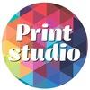 Print studio | Оперативная полиграфия | Холсты