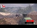 العمليات العسكرية في ريف اللاذقية 8_ 10_ 2015