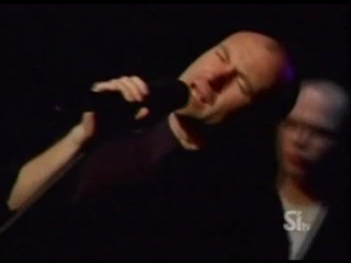 Phil Collins - Oughta Know by Now (New York Undercover)
