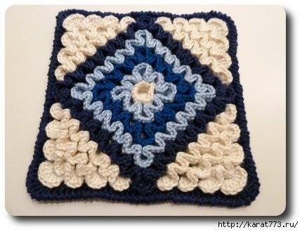 Оригинальное вязание крючком (9 фото) - картинка