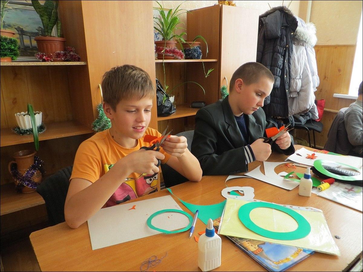 Полтава школа 9 Миколай
