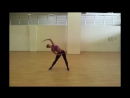 Zumba with Yana - Cool down - Ты знаешь обо мне все