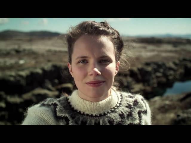 Inspired by Iceland : Emiliana Torrini - Jungle Drum