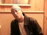 D12 Eminem In the studio Part 1